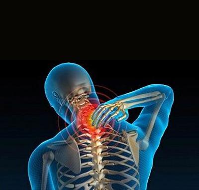 Dolor cervical quiropractica